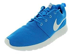 Nike Roshe Run - Blue Hero / Sail, 10 D US
