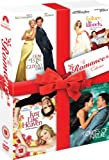 echange, troc Romance Box Set (How To Lose A Guy In 10 Days, Failure To Launch, Just Like Heaven, Forces of Nature) [Import anglais]