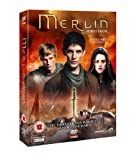 Merlin: Season Four,  Volume 1 [Region 2]