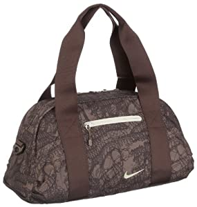 nike damen tasche c72 legend s ridgerock black tea sandtrap 54 x 27 x 28 cm 40 liters. Black Bedroom Furniture Sets. Home Design Ideas