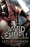 David Gemmell Lion Of Macedon (Hawk Queen)