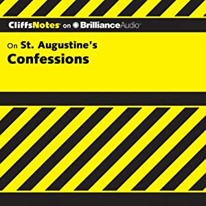 St. Augustine's Confessions: CliffsNotes | [Stacy Magedanz]