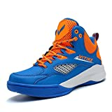 Kids Casual Basketball Sport Shoes Athletic Running Walking Outdoor Shoes Fashion Sneakers …