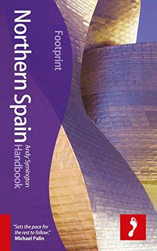 Northern Spain Handbook (Footprint Handbook)