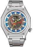 ORIENT (オリエント) 腕時計 THREE STAR スリースター WV0291ER メンズ