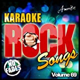 UFO (In the Style of Sneaky Sound System) [Karaoke Version]