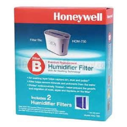 1 X Honeywell Humidifier Filter B Model HAC-700NTG HCM-750 Series - 1