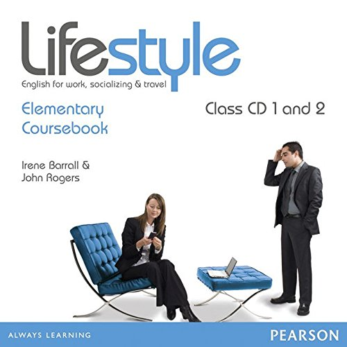 Lifestyle. Elementary. Per le Scuole superiori. 2 CD Audio