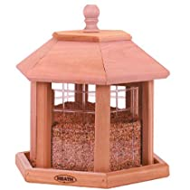 Heath Outdoor Products 696C Deluxe Le Grande Feeder