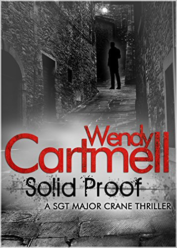 Solid Proof by Wendy Cartmell