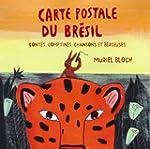 Carte Postale Du Bresil - Contes, Com...