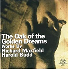 Richard Maxfield, Harold Budd - The Oak of the Golden Dreams