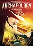 Archaeology The New Expedition Board Game by Z-Man Games