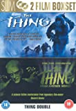 echange, troc The Thing / The Thing From Another World [Import anglais]