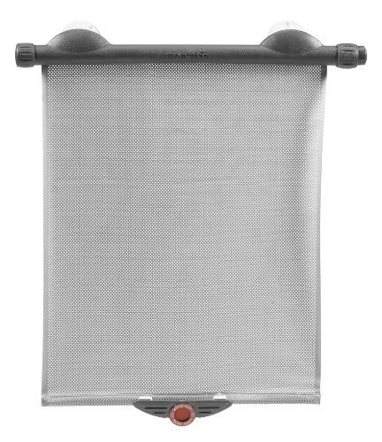 Munchkin White Hot Reflective Safety Sunblock Shade, Silver