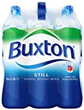 Buxton Still Mineral Water 1.5 Litres (Pack of 6)