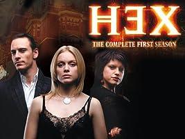 Hex - Season 1