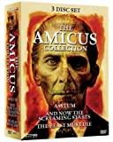 The Amicus Collection (Asylum / And Now The Screaming Starts / The Beast Must Die)