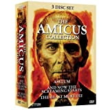 Amicus Collection [DVD] [Region 1] [US Import] [NTSC]by Calvin Lockhart