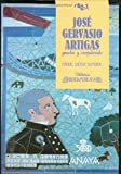 img - for Jose Gervasio Artigas Gaucho y Confederado (Spanish Edition) book / textbook / text book