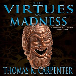 The Virtues of Madness Audiobook