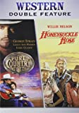 Western double feature  - Pure Country/Honeysuckle Rose