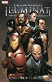 img - for New Avengers: Illuminati book / textbook / text book