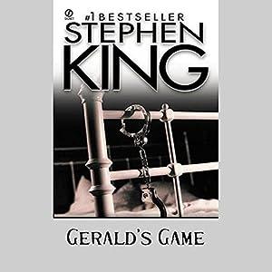 Gerald's Game Audiobook