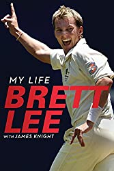 Brett Lee - My Life