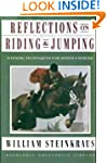 Reflections on Riding and Jumping