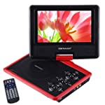 "DBPOWER� 7.5"" Portable DVD Player wit..."