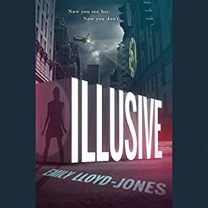 Illusive Audiobook
