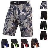 Shorts de MTB Brisk,