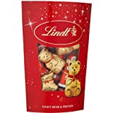 Lindt Bear & Friends Sharing Pack 170g