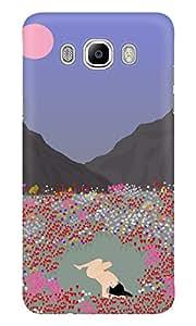 Dreambolic Tulips Mobile Back Cover