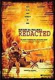 Redacted [DVD] [Region 1] [US Import] [NTSC]