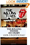 Rolling Stones 2015 Diary