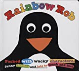Rainbow Rob (0312497911) by Roger Priddy