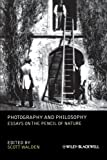 Photography Philosophy (New Directions in Aesthetics)