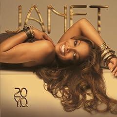 Khia, Janet, Janet Jackson So Excited (Junior Vasquez Club Mix) [feat. Khia] cover