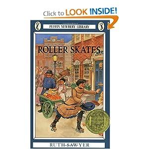 Roller Skates (A Newbery Award Book)