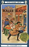 Roller Skates (0140303588) by Sawyer, Ruth