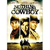 NEW Nothing Too Good For A Cowboy (DVD)