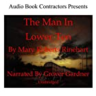The Man in Lower Ten Hörbuch von Mary Roberts Rinehart Gesprochen von: Grover Gardner