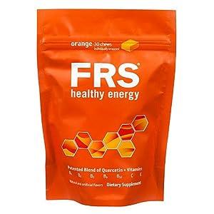FRS ENERGY CHEWS, Pomegranite Blueberry