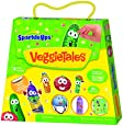 The Orb Factory VeggieTales SparkleUps