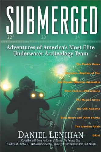 Submerged: Adventures of America