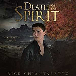 Death of the Spirit Audiobook