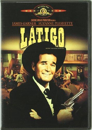 Látigo [DVD]