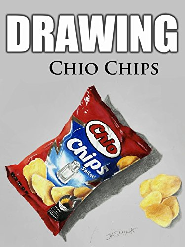 Clip: Drawing Chio Chips